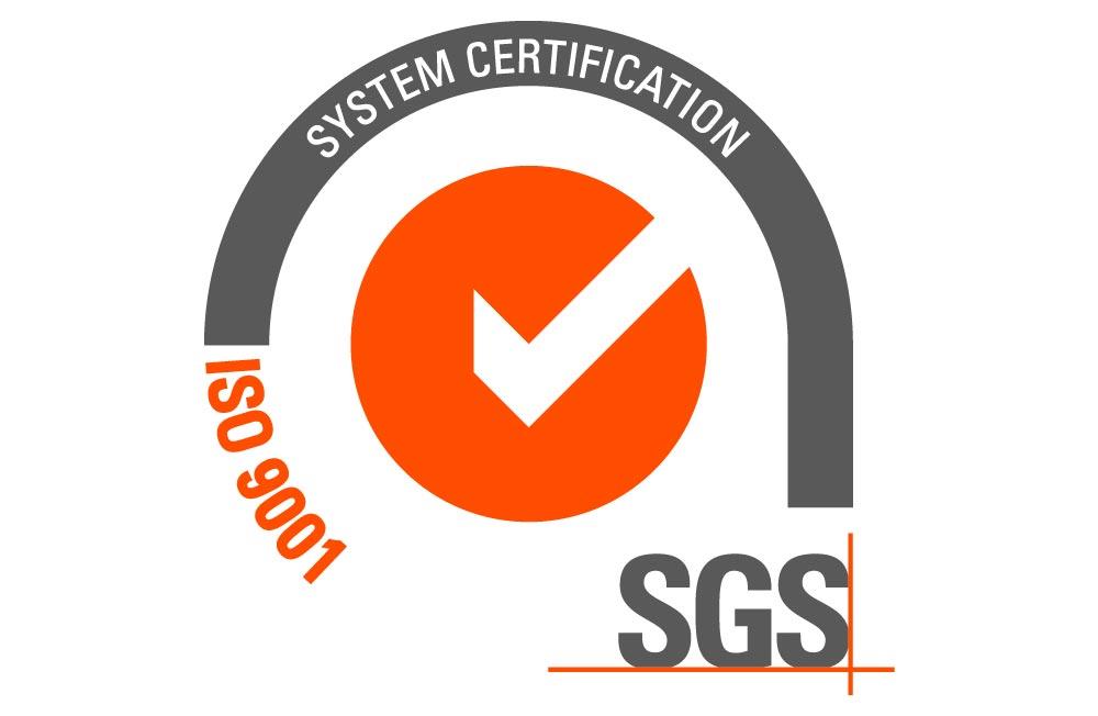 Logo SGS del Perú